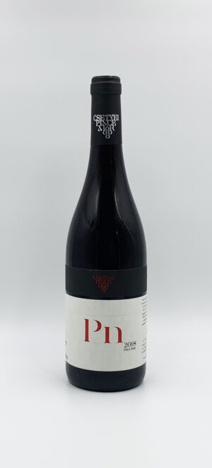 Csetvei Pince - Pinot Noir 2018