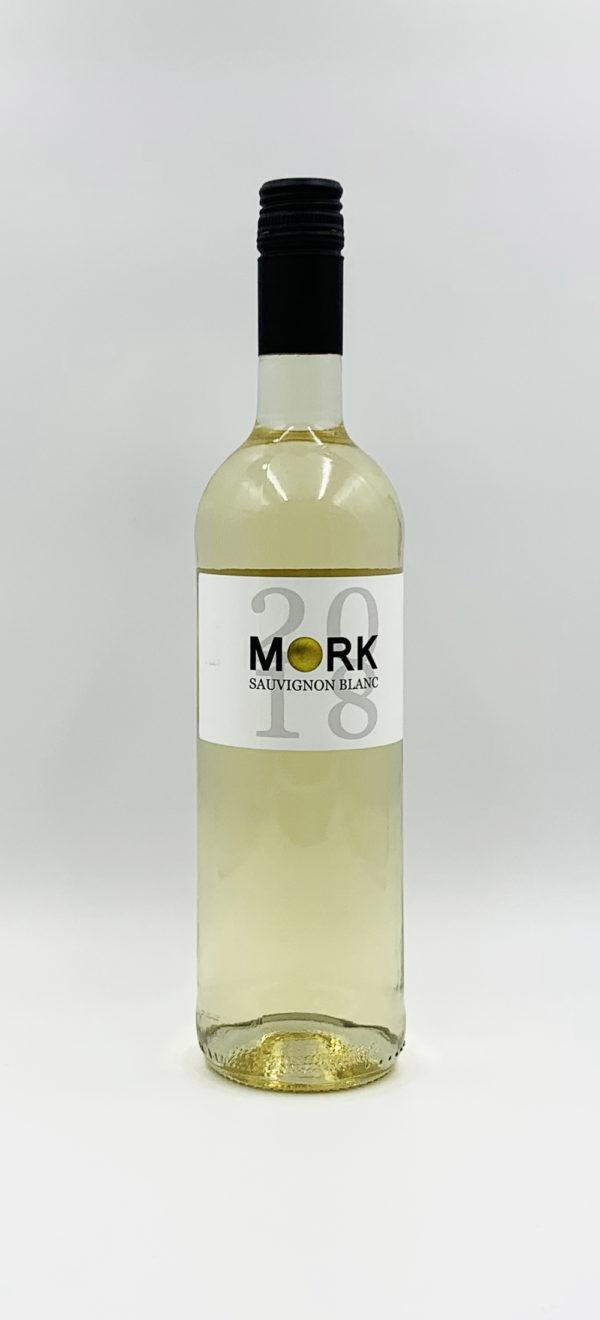 Mörk Pincészet - Sauvignon Blanc 2018