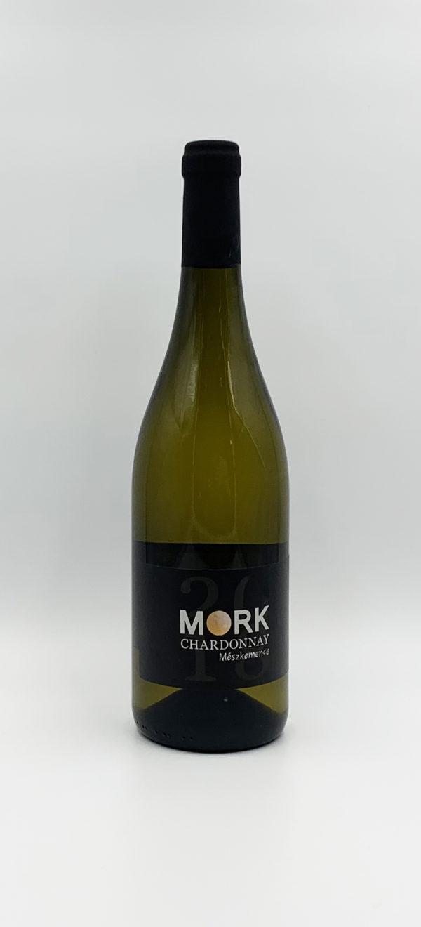 Mörk Chardonnay Battonage 2018