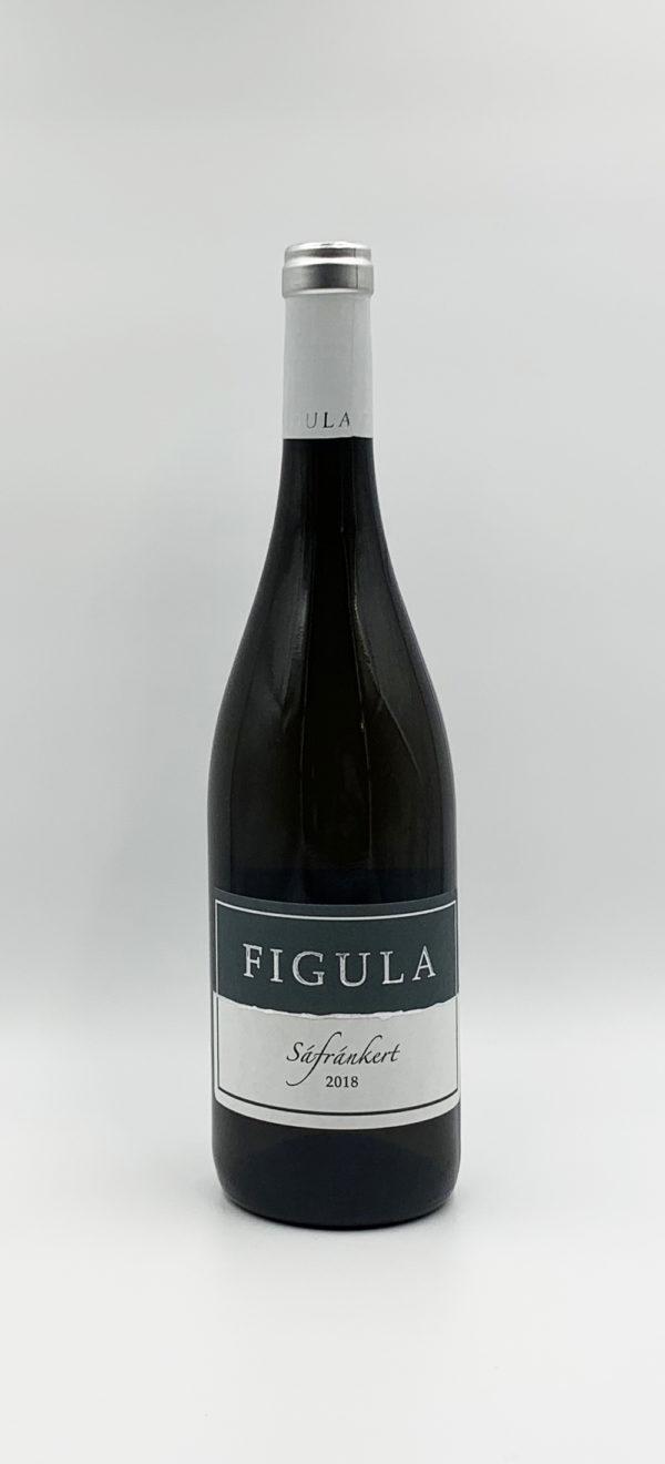 Figula - Sáfránkert Olaszrizling 2018