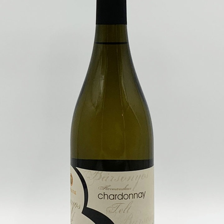 Vabrik Pince – Chardonnay 2018