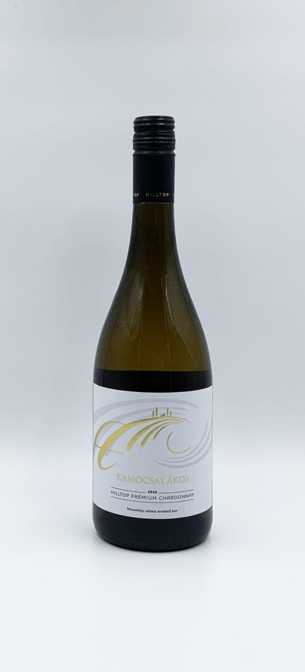 Kamocsay - Prémium Chardonnay 2014