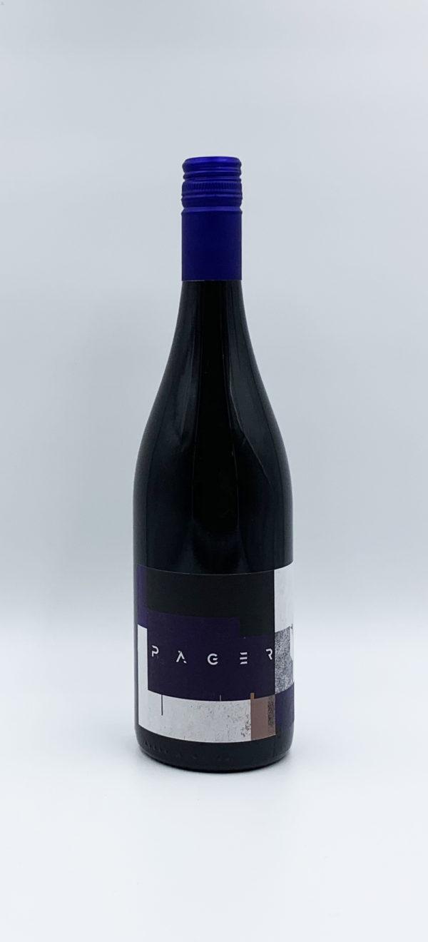 Páger pince - Kékfrankos 2018