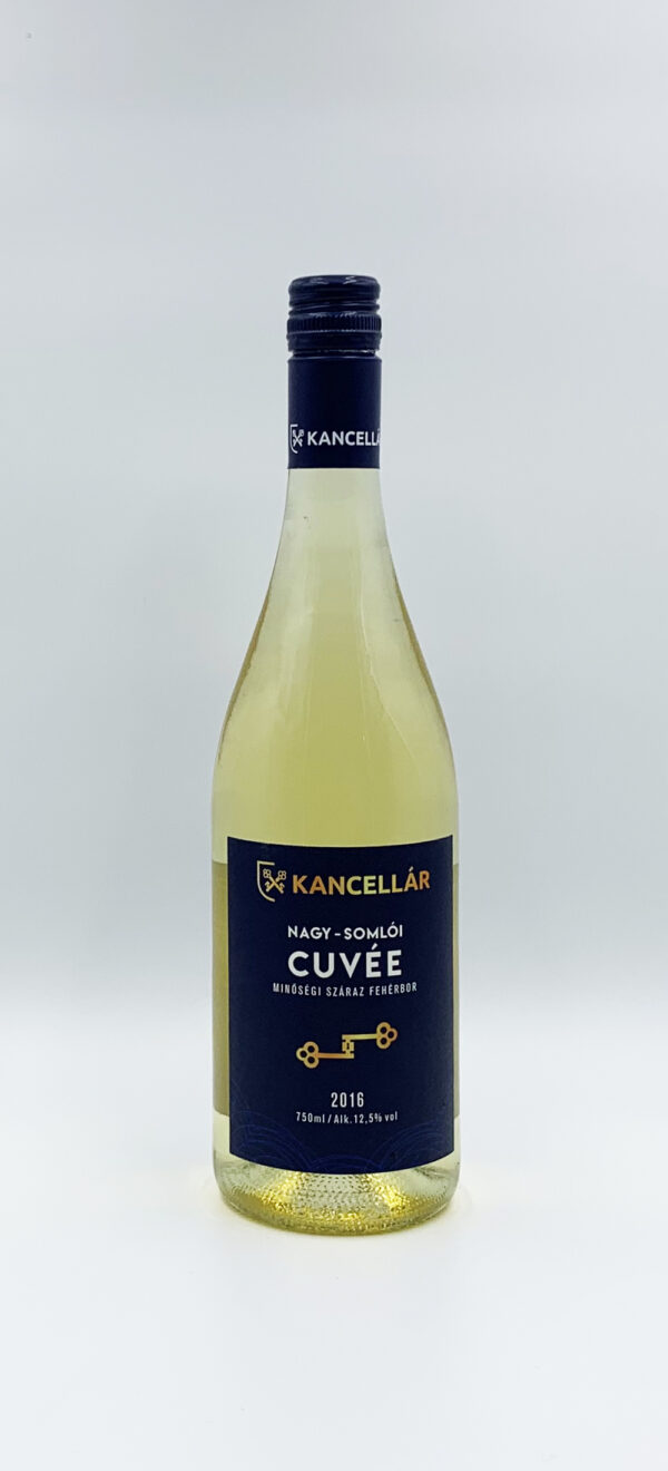 Kancellár Szőlőbirtok - Cuvée 2016