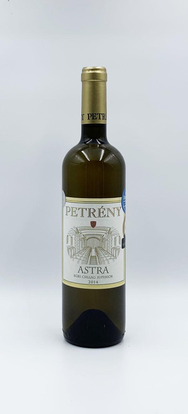 Petrény Pincészet - Astra Egri Csillag Superior 2014