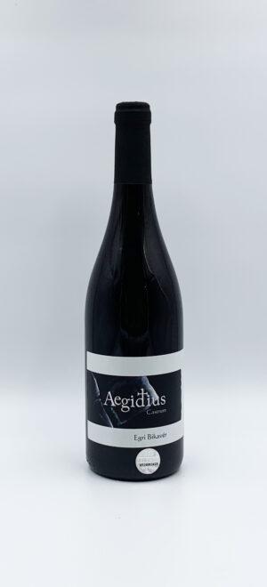 Aegidius - Castrum Bikavér 2015