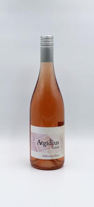 Aegidius - Kalcit Rosé 2019
