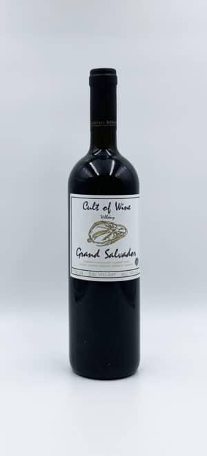 Cult of Wine - Grand Salvador 2008