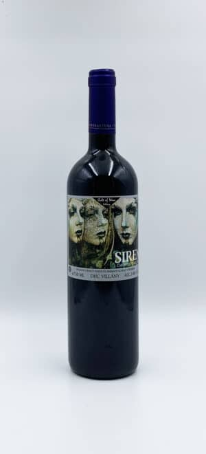 Cult of Wine - Siren 2012