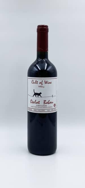 Cult of Wine - Ocelot Babau 2013