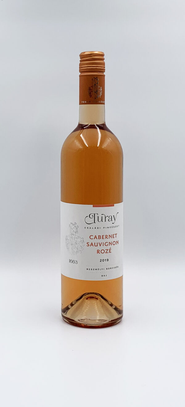 Turay - Cabernet Sauvignon Rosé 2019