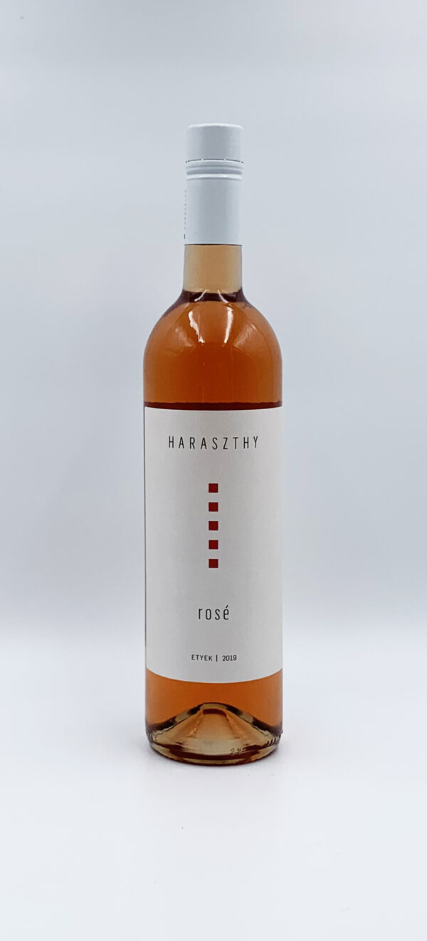 Haraszthy Pincészet - Pinot Noir Rosé 2019