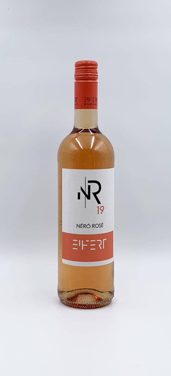 Eifert Borház - Néró Rosé 2019